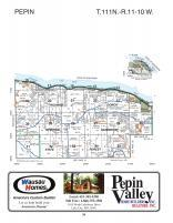 Map Image 016, Wabasha County 2006